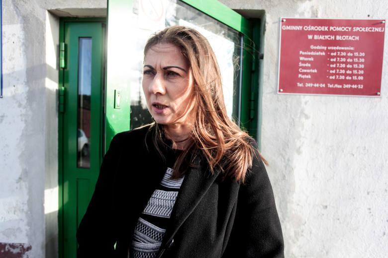 - Znowu jesteśmy bez szefostwa, jakby w zawieszeniu - mówi Alicja Piskuła, pełniąca obowiązki kierownika. Ale ma nadzieję, że sytuacja się unormuje.