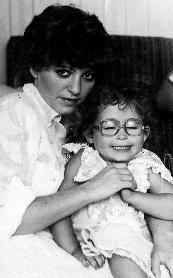 Natalia Kukulska zaczęła śpiewać z tęsknoty za mamą, która zginęła