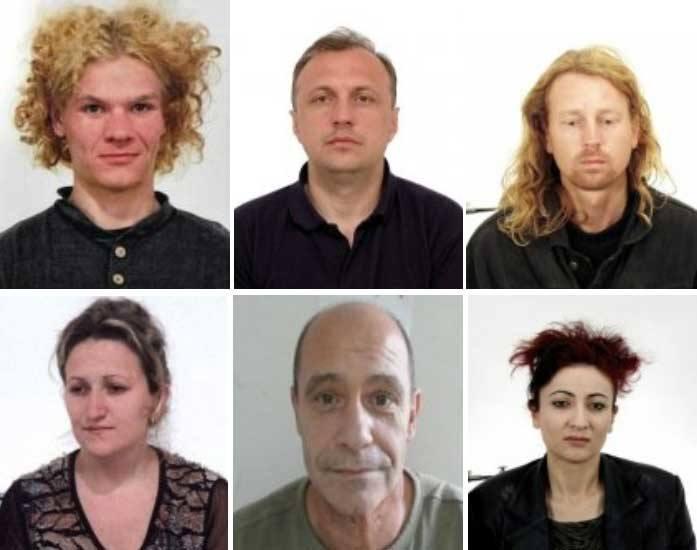 Policja w województwie zachodniopomorskim poszukuje wiele osób. Oto lista cudzoziemców, która trafiła na stronę poszukiwani.policja.plZobacz także: Obchody