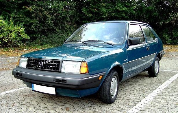 Najgorsze Samochody Z Lat 80 Galeria Wspolczesna Pl