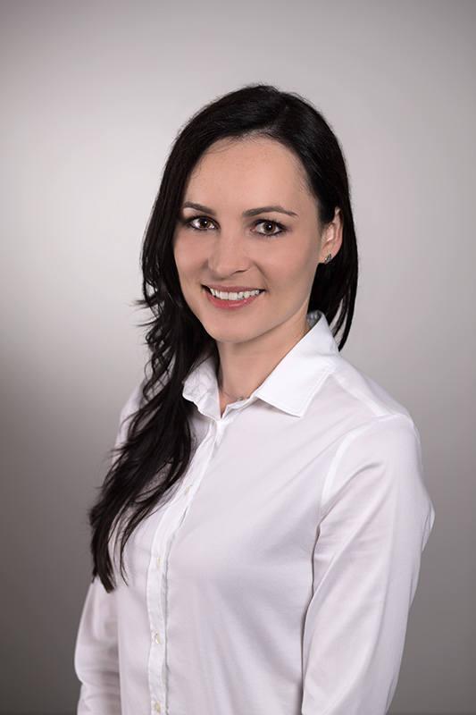 Krystyna Kalinowska, dyrektor inwestycyjny w Podlaskim Funduszu Kapitałowym