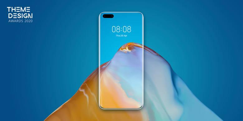 Huawei Global Theme Design Competition, konkurs dla twórców motywów na smartfony, tablety i smartwatche. Suma nagród: ponad 300 tys. dolarów