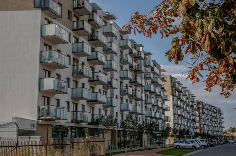 Bańka pęknie, czy w nowym roku ceny mieszkań nadal będą rosły? Eksperci prognozują, co nas czeka i wskazują na zagrożenia.Od kilku lat na rynku nieruchomości,