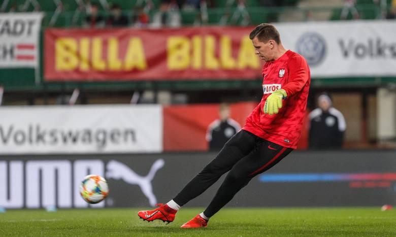 Jerzy Brzęczek ogłosił, że Szczęsny będzie numerem 1 w kadrze na najbliższe pół roku. Jak podziałało to na zawodnika Juventusu wszyscy widzieliśmy w