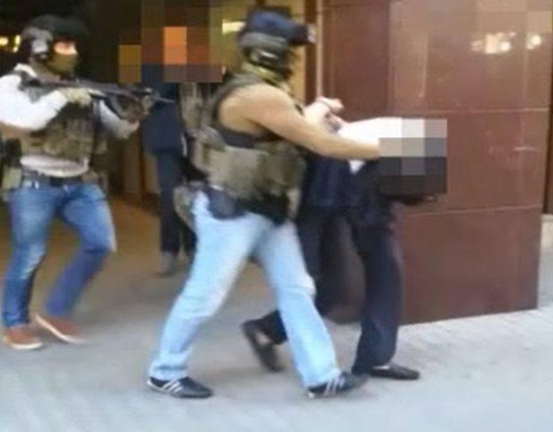 Białystok. Napad na właściciela kantoru przy Kawaleryskiej. Policja złapała sprawców. To trzej Gruzini