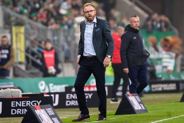 Legia to mistrz Polski i wicelider Lotto Ekstraklasy. Po 17. kolejkach wyprzedza ją Lechia.