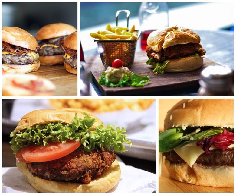 Dziś, 28 maja, obchodzimy Światowy Dzień Burgera! Kto ich nie lubi? Chyba nieliczni. Przygotowaliśmy specjalnie dla Was zestawienie wybranych ciekawych
