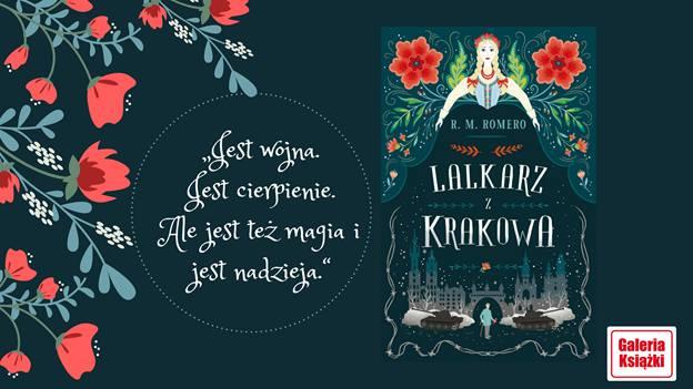 """""""Lalkarz z Krakowa"""" przypomina czym jest miłość, przyjaźń i nadzieja w mrocznych czasach RECENZJA PRZEDPREMIEROWA"""