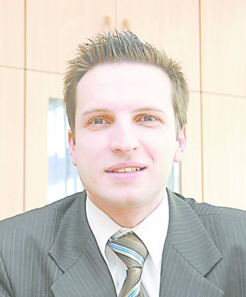 Tomasz Nykiel: - Uczcie nas lepiej, to zapłacimy