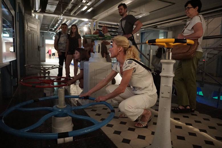 """Wystawa """"Leonardo da Vinci - Energia Umysłu"""" będzie czynna do końca maja 2018 roku"""