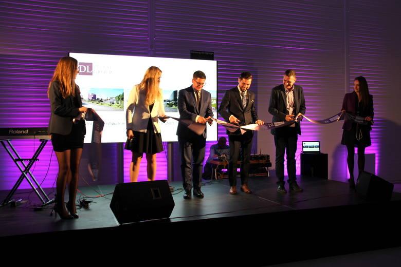 DL Invest Group chce w Psarach zbudować największe centrum logistyczne w Polsce