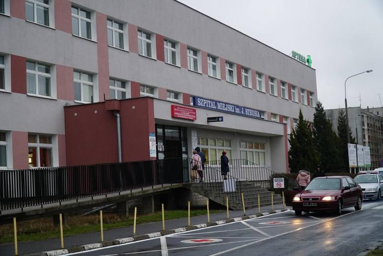 Pacjentka szpitala przy ul. Szwajcarskiej jako pierwsza w Wielkopolsce otrzymała osocze ozdrowieńców i amerykański lek Remdesivir.