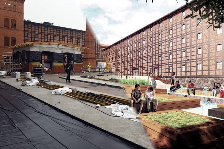 W marcu br. w Bydgoszczy powołano Park Kultury. Instytucja będzie się mieścić w zrewitalizowanych Młynach Rothera, a jej głównym celem będzie prowadzenie