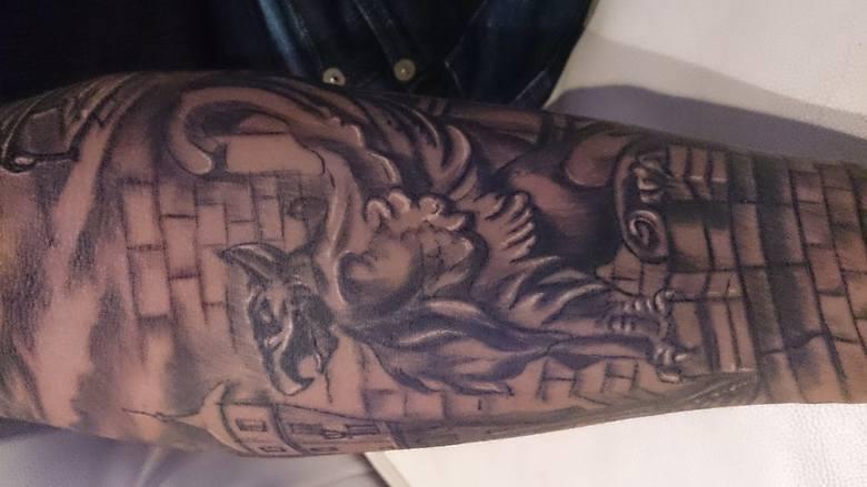 Zbliża Się Szczecin Tattoo Convention Zobacz Jakie Tatuaże