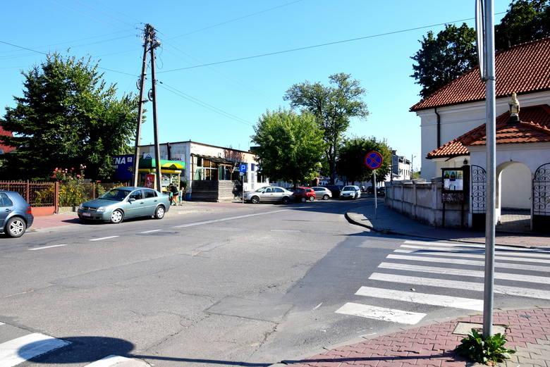 Miasto pozyskało dofinansowanie na przebudowę ulicy Rawskiej