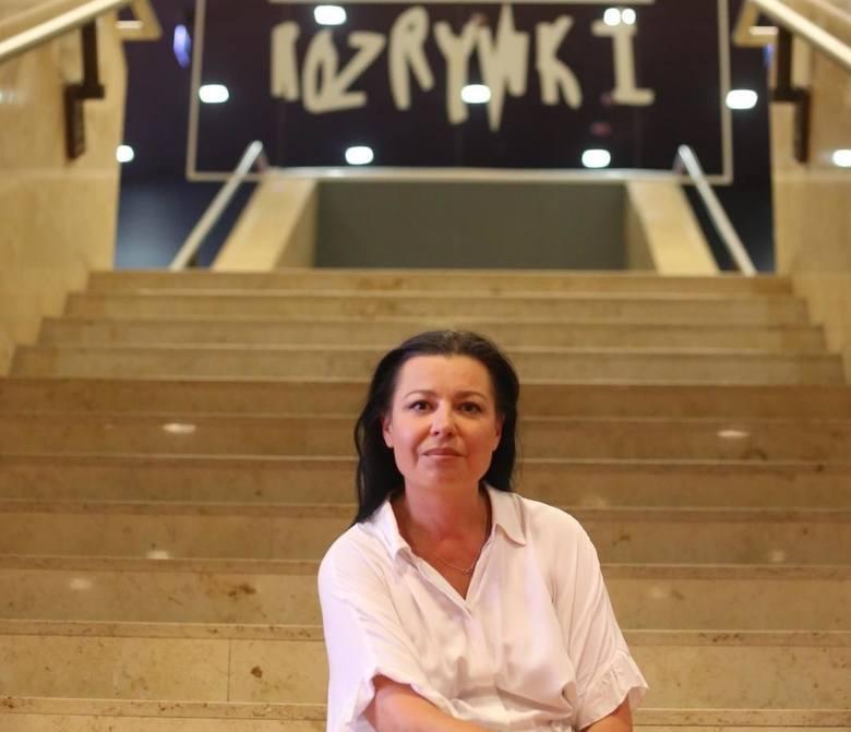 """Aleksandra Gajewska: """"Liczę, że marszałek ma poczucie humoru"""". Rozmowa z odwołaną dyrektor Teatru Rozrywki w Chorzowie"""