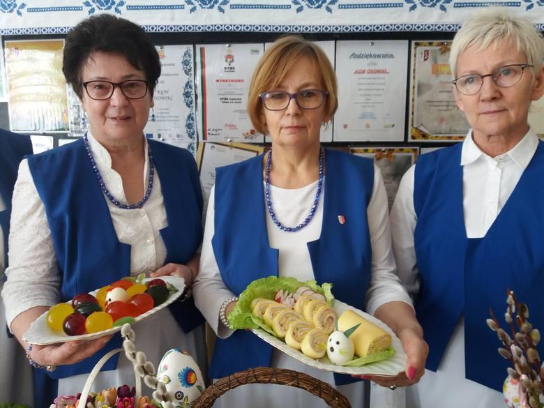 """Gmina Zakrzewo: Stowarzyszenie KGW ,,Wspólny cel"""" w Zakrzewie"""