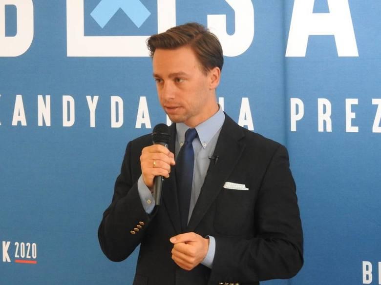 Krzysztof Bosak