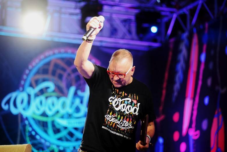 Jurek Owsiak: Za rok Przystanek Woodstock albo ekumeniczny, albo nie będzie go wcale [ROZMOWA]