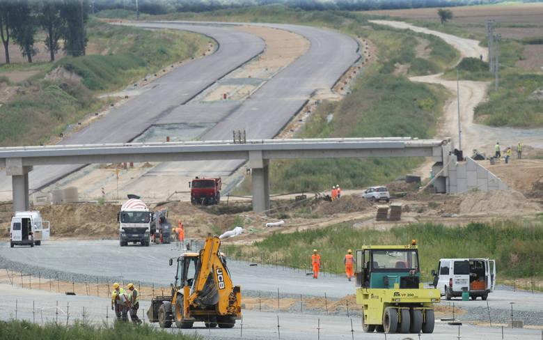 Autostrada A2 będzie miała trzeci pas!