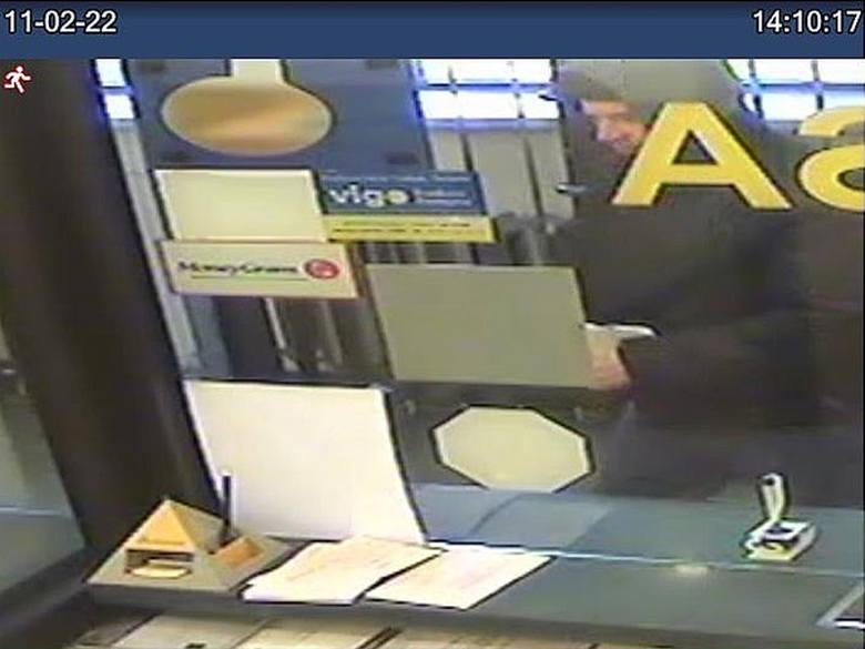 Napad na bank w KrośnieTrwają śledztwa, mające na celu ustalenie sprawców napadów na dwie placówki bankowe w Krośnie. Za zgodą prokuratora publikujemy