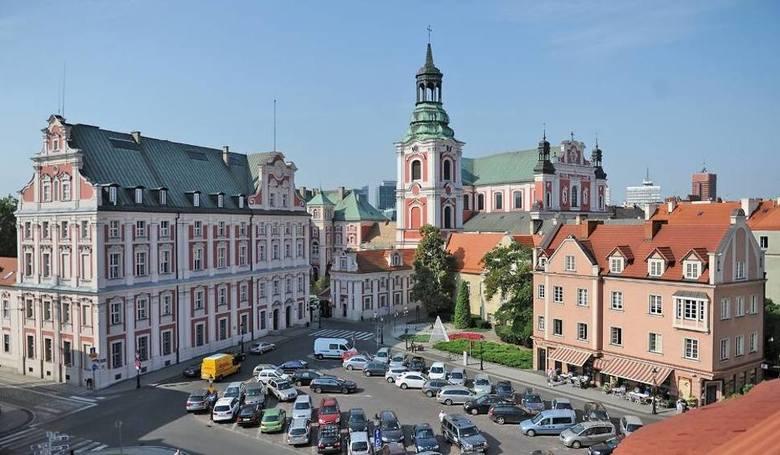 Decyzją prezydenta Poznania żałoba na terenie miasta będzie obowiązywać od 15 do 17 stycznia.