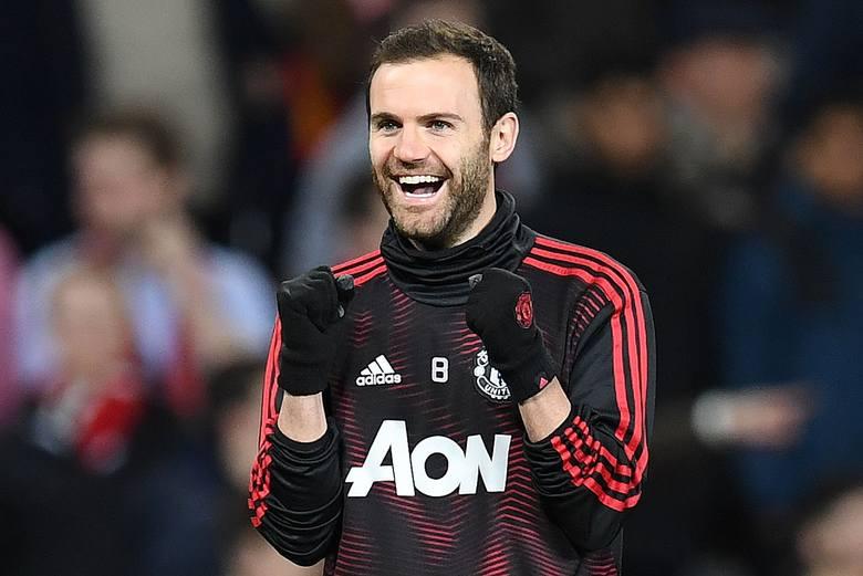 Obecny klub: Manchester UnitedWiek: 31 latKraj: HiszpaniaPozycja: ofensywny pomocnikMecze w sezonie 2018/2019: 32Bramki w sezonie 2018/2019: 6Asysty