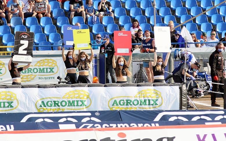 Zobacz sobotnią walkę żużlowców Motoru Lublin w Lesznie z Fogo Unią na zdjęciach