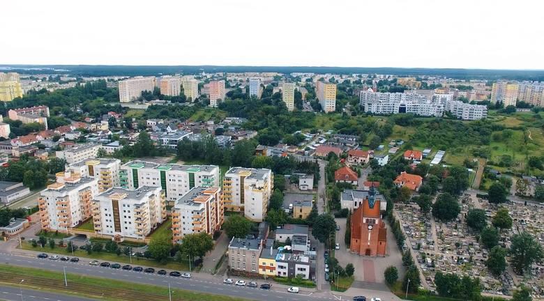 Odcinek 9 - Kapuściska, Łęgnowo, Łęgnowo Wieś, Zimne Wody, Czersko Polskie