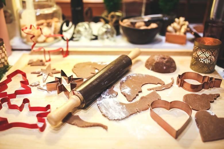 Przepis na pierniki - prosty! To będą miękkie i łatwe w przygotowaniu świąteczne pierniczki [10.12.2019]