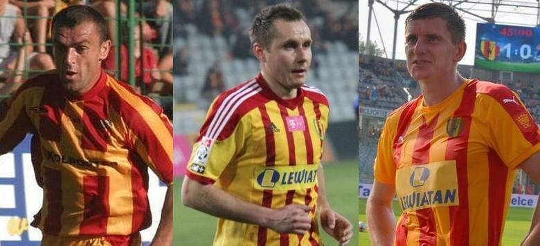 W 2013 roku przedstawiliśmy najlepszych piłkarzy w historii Korony Kielce. Wtedy to wybieraliśmy Jedenastkę 40-lecia Korony. Dziś przypominamy te sylwetki