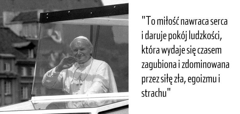 polskie cytaty o miłości