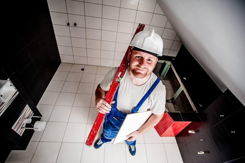 Cennik usług remontowych w Lubuskiem. Ile teraz biorą fachowcy?