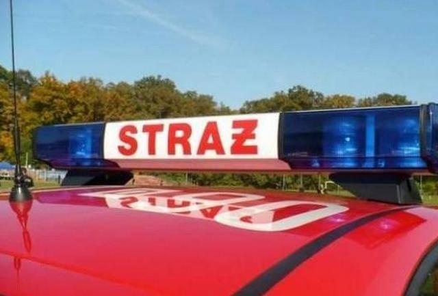 Ktoś rozpylił gaz pieprzowy w szkole w Ińsku, uczniów ewakuowano