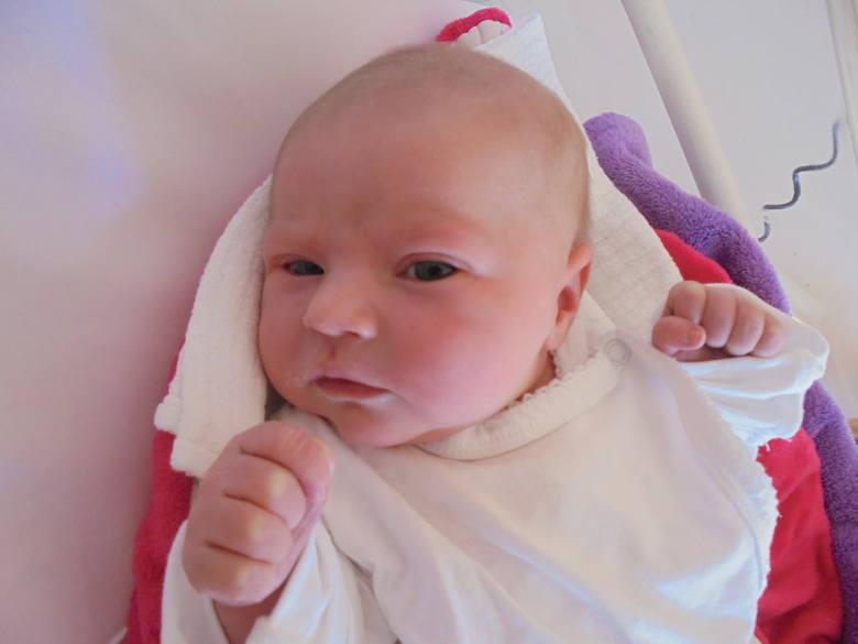 Sprawdźcie, komu własnie powiększyła się rodzina. Zdjęcia nowo narodzonych dzieci mamy ze Szpitala Powiatowego w Drezdenku. Wy też możecie nam przesłać