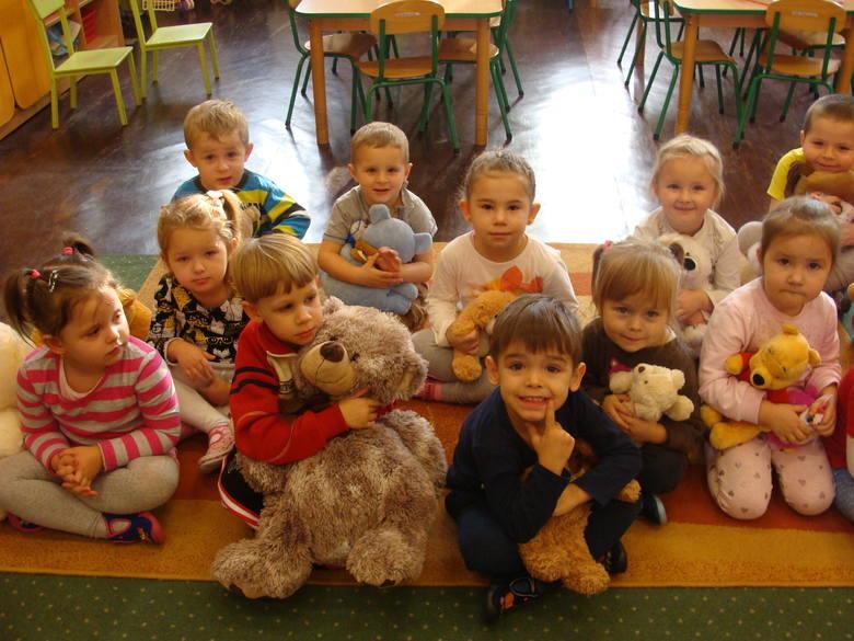 Władze Gubina i Krosna Odrz. już planuję co zrobić, by trzylatki miały miejsce w przedszkolu, jak te maluchy z placówki nr 1 w Gubinie.
