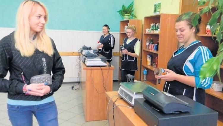 W Zespole Szkół Ponadgimnazjalnych w Łodzierzy powstała nowa pracownia