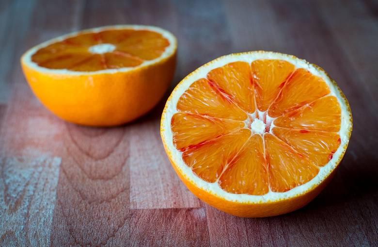 Prezentujemy produkty, które przyspieszają metabolizm.
