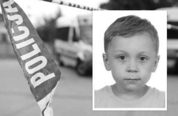 Do zabójstwa doszło pomiędzy godzinami 18 i 19 w dniu zgłoszenia zaginięcia, czyli 10 lipca. Ojciec śmiertelne ciosyzadał dziecku prawdopodobnie nożem.