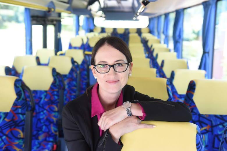 Izabela Mazurkiewicz do tej pory pełniła funkcję zastępcy wójta gminy Świdnica.