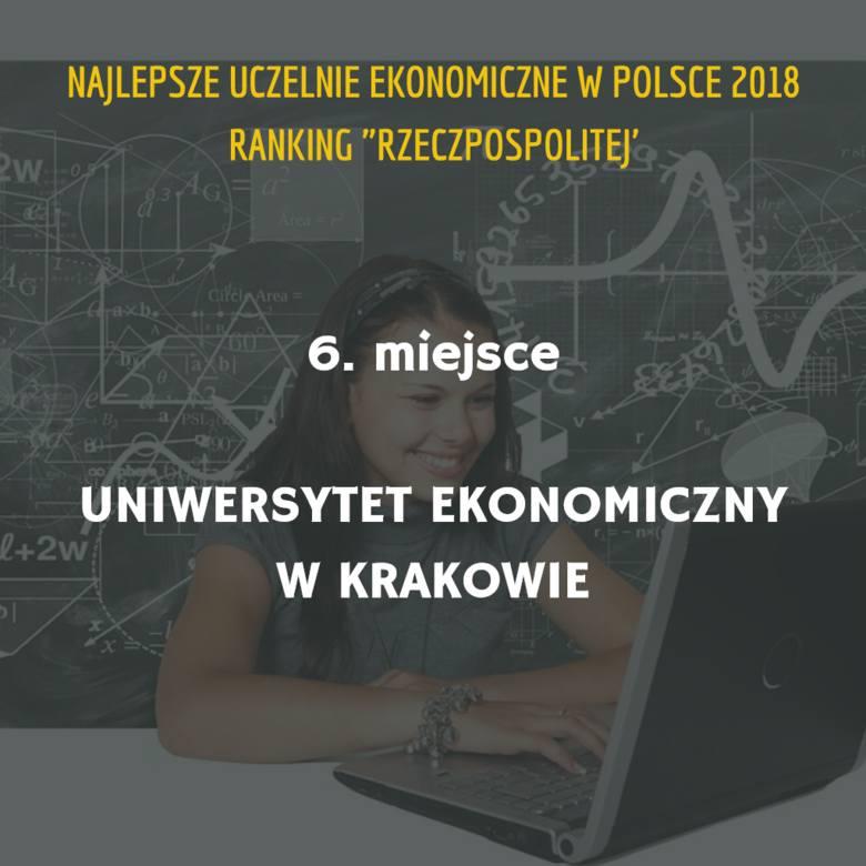 """Oto sześć najlepszych szkół ekonomicznych w Polsce. Przejdź dalej i sprawdź ranking """"Rzeczpospolitej"""" --->"""