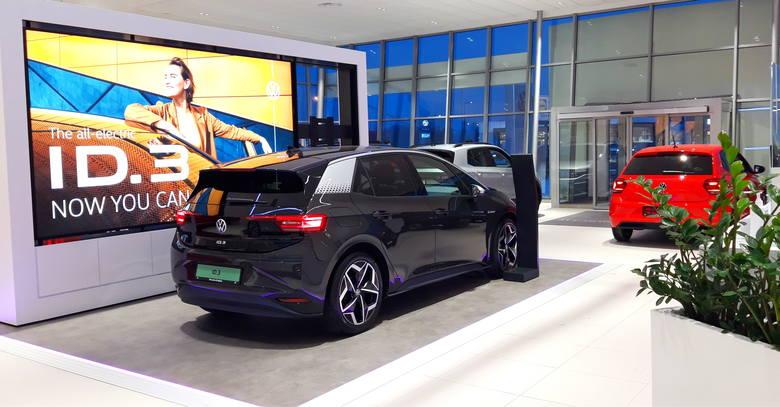 Na Górze Libertowskiej odnajdziemy pełną gamę samochodów Volkswagena. Osobowych oraz dostawczych, nowych i używanych