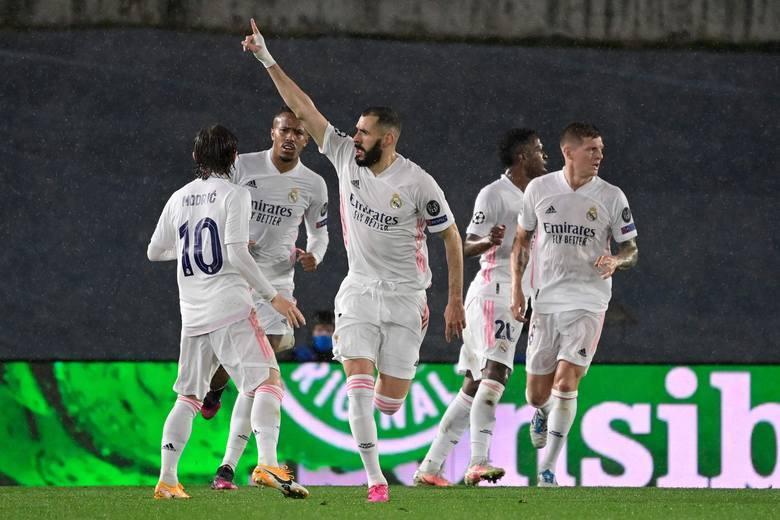 Chelsea - Real Madryt 5.05.2021 r. Chelsea w finale! Gdzie oglądać transmisję w TV i stream? Wynik meczu, online, RELACJA, SKŁADY DRUŻYN
