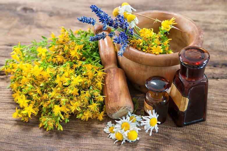 W powszechnym mniemaniu zioła postrzegane są jako środki bezpieczne, które mogą stosować niemal wszyscy – bez względu na wiek, płeć, ogólny stan zdrowia