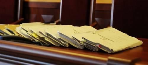 Sąd Apelacyjny w Szczecinie skazał Romana K. na 4 lata i 10 miesięcy więzienia.