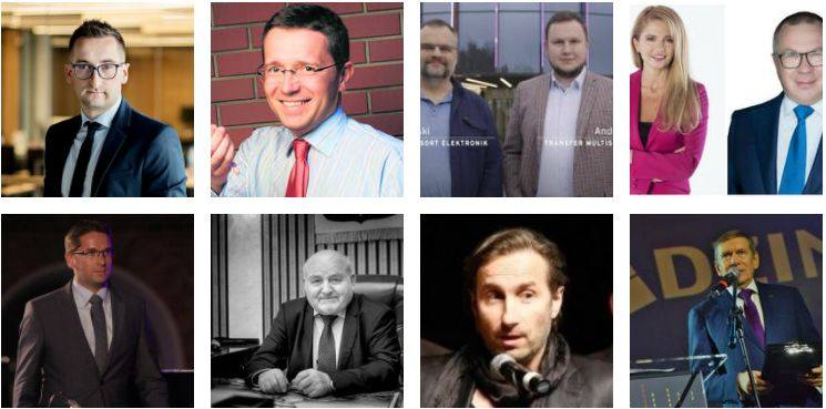 Aż siedmioro miliarderów a w sumie, aż 11 przedsiębiorców z łódzkiego znalazło się na prestiżowej liście najbogatszych Polaków magazynu Forbes. Kto znalazł
