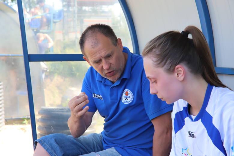 Na co stać piłkarki UKS SMS Łódź? W poniedziałek początek zgrupowania w Jarocinie