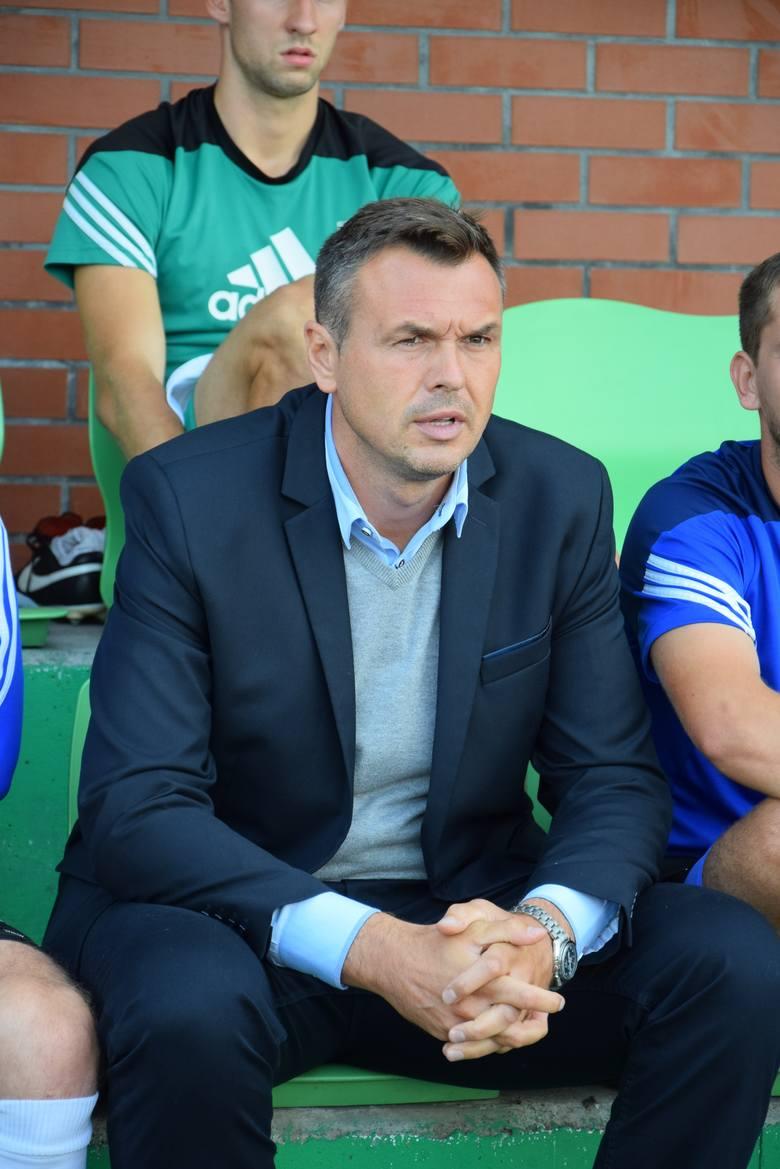 Trener Olimpii Grudziądz Jacek Paszulewicz podkreśla, że letni okres przygotowawczy jest bardzo krótki i upłynie trochę czasu, zanim zbudowany praktycznie na nowo zespół zgra się ze sobą we wszystkich elementach