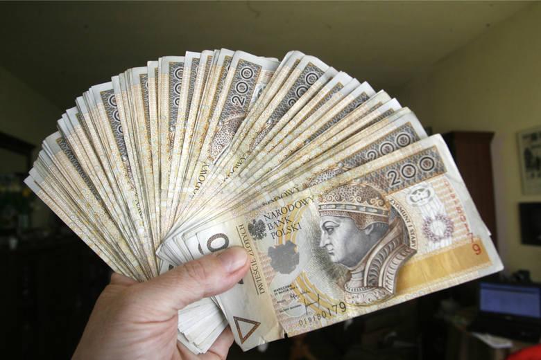 Oto 15 najbogatszych gmin w Małopolsce [RANKING]Ministerstwo Finansów opublikowało wskaźniki dochodów podatkowych dla poszczególnych gmin, powiatów i