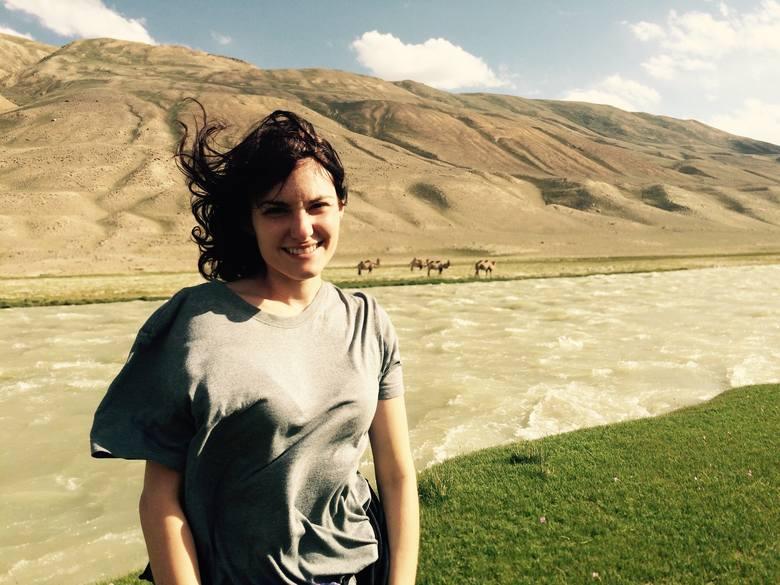 Tadżykistan, zapomniany, dziwny środek Eurazji